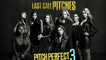 WIN TICKETS TO PITCH PERFECT 3!