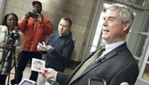 Darren Wilson Grand Juror Loses Appeal, Must Keep Her Silence