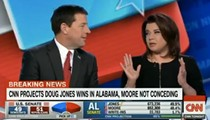 Please Enjoy Ed Martin Getting Brutally Happy Day'd By Ana Navarro