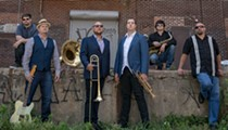 The Funky Butt Brass Band Tapped Some of St. Louis' Best for New Christmas Album
