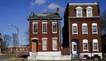 Filling St. Louis' Vacant Homes, One House at a Time