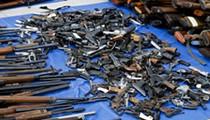 St. Louis' Gun Buyback Program Sidesteps State Law To Avoid Selling Firearms