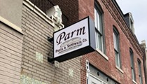Parm Pasta & Sandwich Co. to Open on Cherokee This Month