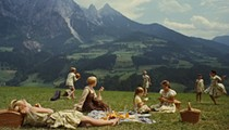 You Can See <i>The Sound of Music</i> Saturday on the Big Screen