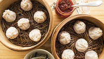 Soup Dumplings STL Shows a Master Chef Excel with a Singular Focus