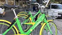 Proposal Would Set Stage for Dockless Bike-Sharing in St. Louis