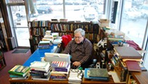 Patten Books Will Close March 3