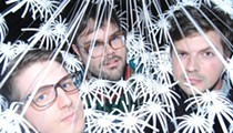 Necessities' Debut Album <i>Be Kind Simulacra</i> Pushes the Boundaries of Indie Rock