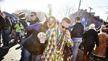 The Best Things to Do in St. Louis This Week, February 8 to 13