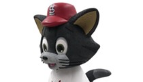 Rally Cat Just Got His Very Own Bobblehead