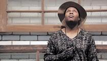 In <i>Superheroes of Blackness</i>, Lamar Harris Goes Black to the Future