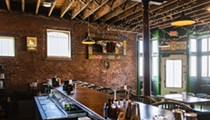 Small Change Brings That Planter's House Magic to a Benton Park Dive
