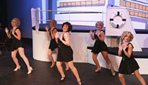 New Line Theatre's <i>Anything Goes</i> Is Tart — and Hilarious