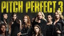 WIN DVD/BLU-RAY OF PITCH PERFECT 3!