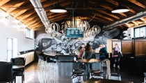 Alpha Brewing Co.'s Tap Room Is Open in Tower Grove South