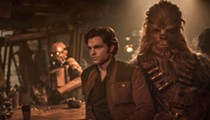 <i>Solo: A Star Wars Story</i> Is Just Plain Dull