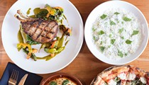 Louie Is <i>the</i> St. Louis Restaurant Right Now, With Good Reason