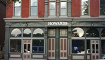 Ninth Street Deli at Howards to Open This Month in Soulard