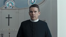 <i>First Reformed</i> Is a Wild Summation of Paul Schrader's Many Passions