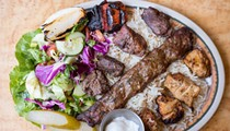 At Majeed, Syrian Refugees Offer Delectable Food in Bevo Mill
