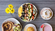 Bloom Cafe Supports a Good Cause with Even Better Food