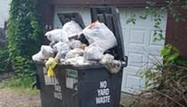 St. Louis' Trash Service Is a Damn Dumpster Fire