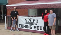 Yapi Mediterranean Subs and Sandwiches Is Ready to Open Its New Home