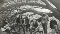 Falling Fences Goes Electric with New Album <i>II</i>