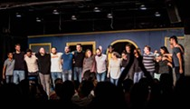 The Improv Shop Conquered St. Louis. Now It's Opening a Branch in Kansas City