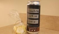 Gooey Butter Blonde Ale Turns St. Louis' Favorite Dessert into Beer