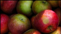 Eckert's Is Now Giving Away Free Apples, Because LouFest