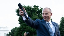Michael Avenatti Wants to Base His Presidential Campaign in St. Louis