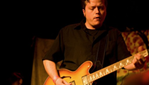 Either Jason Isbell Really Loves Provel or He's Really Missing Out