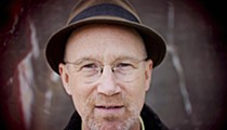 Noted pop songsmith Marshall Crenshaw explores Jaggedland with a new album