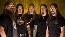 Norse Code: Amon Amarth's Viking metal invades Pop's