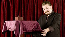 Abracadabra: St. Louis has become a flourishing place for magicians