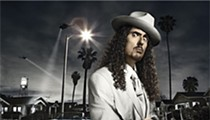 """Weird Al"" Yankovic dares to be honest about Straight Outta Lynwood and his songwriting process, while Andrew McMahon of Jack&#146;s Mannequin takes B-Sides on a ride with his new album, <i>The Glass Passenger</i>"