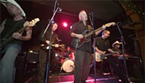 Southern Accents: The Waco Brothers and Caleb Travers bring their stories to Twangfest