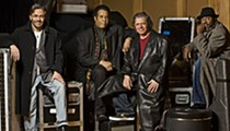 Forever Changes: Chick Corea's Return To Forever reunites and shows neo-jazz fusion groups how it's done
