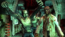 House of the Dead returns for the Wii, stiff as ever
