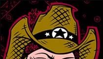 Bret Michaels (sort of) talks dirty to <i>RFT</i>
