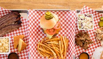 J. Smug's GastroPit Brings Solid, St. Louis-Style Barbecue to the Hill
