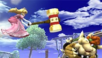 Fuzzy Fights: The combat's cuddly in Super Smash Bros. Brawl