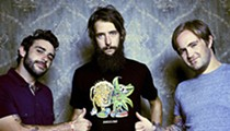 Band of Horses finds its rhythm from evolution.