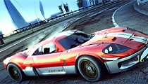 Car lovers find a new flame in Burnout Paradise