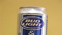Bud Light Clamato Chilada
