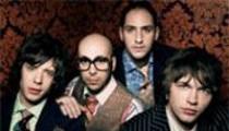 OK Go/She Wants Revenge