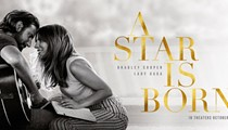 WIN TICKETS TO A STAR IS BORN!