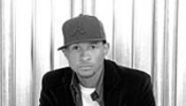 Usher Wants His MTV