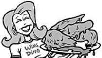 Take Wing(s)